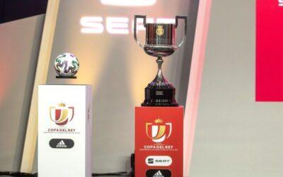مواجهة صعبة لبرشلونة في دور الـ16 من كأس الملك