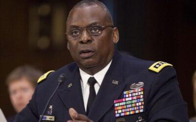 الشيوخ الأمريكي يصادق على تعيين جنرال متقاعد وزيراً للدفاع