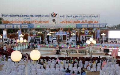دكتور حمدوك يفتتح معرض الخرطوم الدولي مساء اليوم