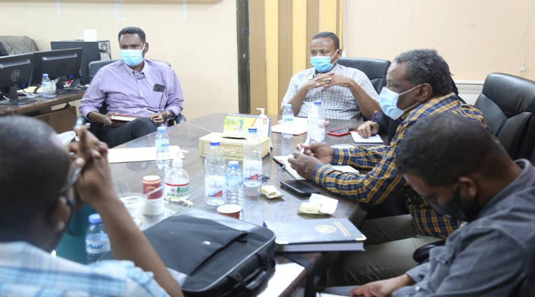 مدير صحة الخرطوم يكشف عن إنشاء 3 معامل مرجعية