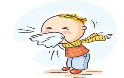 الوقاية من البرد والنزلات الشعبية … بقلم: د/نجوان عبدالرزاق حمد الترس