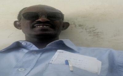 المطرب البيجاوي الحسن درديب في بوح خاص لموقع سودان بوست