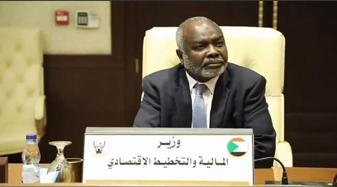 جبريل إبراهيم يطالب بكشف قتلة شهداء موكب أسر الشهداء