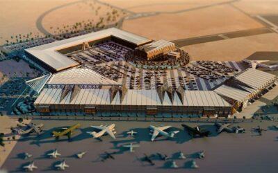 """""""السعودية"""" تستضيف معرض الدفاع العالمي 2022"""