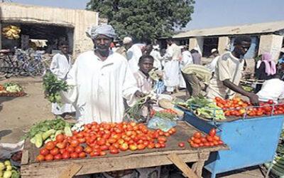 التجارة والتموين تهدد بفرض عقوبات رادعة علي التجار المخالفين