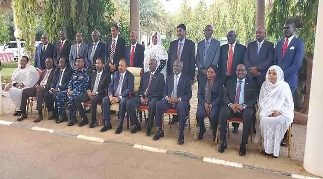 السودان بين صراع المكاسب وحرب المناصب