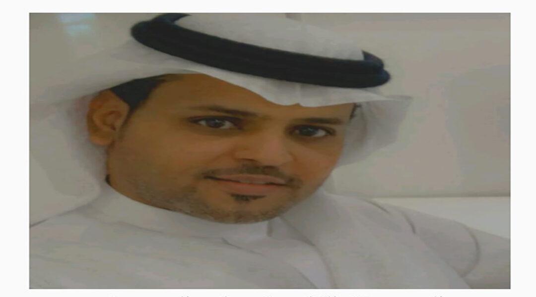 مرايا مكسورة … بقلم : مشاري الوسمي