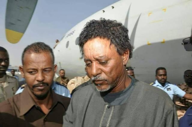 مجلس الصحوة الثوري:غدا إطلاق سراح موسى هلال
