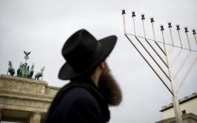 إتجاه لتأسيس رابطة للمجتمعات اليهودية بدول الخليج العربي