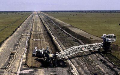 جنوب السودان: إستعدادات لبناء سد في بور بولاية جونقلي