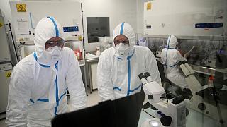 فرنسا: وفيات فايروس كورونا تتجاوز عتبة الـ80 الف وفاة