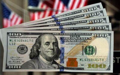 إرتفاع الدولار بنسبة 40% مقابل الجنيه السوداني اليوم
