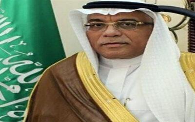 مدير المنظمة العربية للتنمية الزراعية يستقبل سفير المملكة لدى السودان