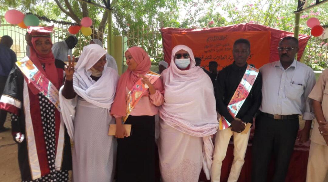النيل الأبيض تتعهد بدعم قضايا التعليم وتهيئة البيئة المدرسية