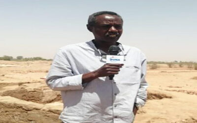 إكتشاف أثري جديد بولاية نهر النيل يرجع للقرن الأول الميلادي