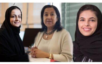 ثلاث سعوديات من أقوى 10 سيدات أعمال في الشرق الأوسط