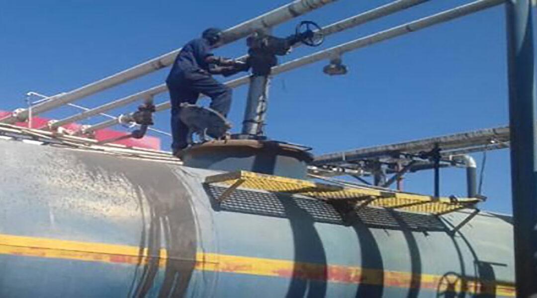 التوقيع على ترحيل الفيرنس من بورتسودان لمحطات التوليد الحراري