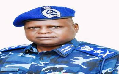 إعفاء مدير شرطة ولاية الخرطوم وتعيين بديل له