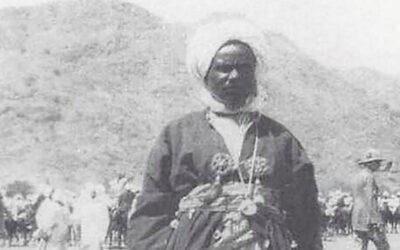 1896- 1899م كل قبائل السودان قاتلت مع الإنجليز !!