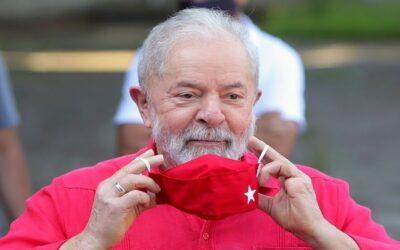 البرازيل: إلغاء إدانات الرئيس السابق لولا دا سيلفا