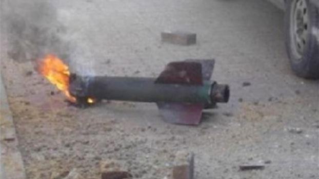 السعودية : قذيفة حوثية إستهدفت قرية جازان نتج عنها إصابة 5 مدنيين
