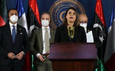 ليبيا تدعو كافة المرتزقة إلى المغادرة بشكل فوري