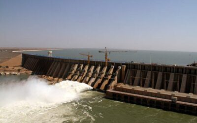 ولاية النيل الأزرق تلتزم بتأمين حقوق متأثري سد الروصيرص