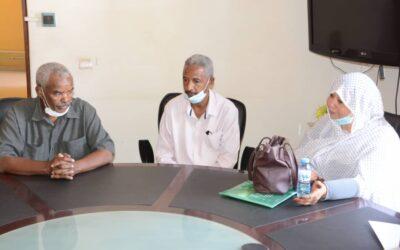 النوراني: نقابة جامعة الخرطوم الأولي بإنتخابات ديمقراطية