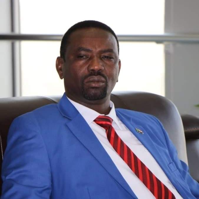 حزب العدالة يطالب الحكومة الانتقالية بالاستقالة