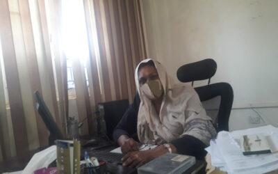 عميدة صحة جامعة بالخرطوم تطالب الحكومة بتوفير لقاح كورونا