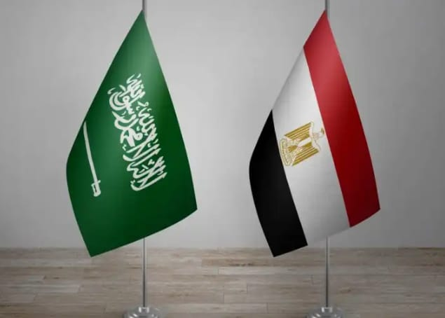 """""""مصر"""" تدين الهجمات الإرهابية لميليشيا الحوثي على السعودية"""