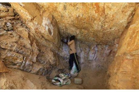 إنهيار بئر منجم بغرب كردفان ينهي حياة 2 من المعدنيين