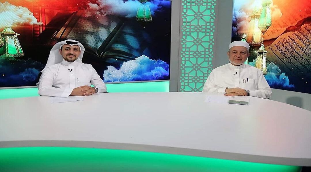مسابقة تراتيل رمضانية تستمر على اقرأ بجوائز تفوق 100 الف ريال