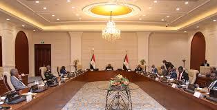 إجازة تشكيل مفوضية مكافحة الفساد وإستمرارية لجنة التفكيك