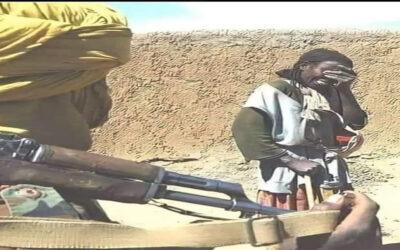 مجزرة الميليشيات فى الجنينة وخوف الحكومة الإنتقالية