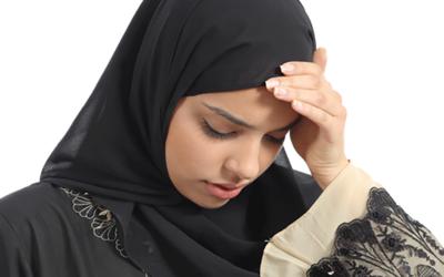 هل تعاني من الصداع في رمضان … بقلم: د.نجوان عبدالرزاق