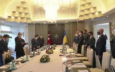 سياسة التوسع التركيةستؤدي إلى زيادة التوتر في أوروبا
