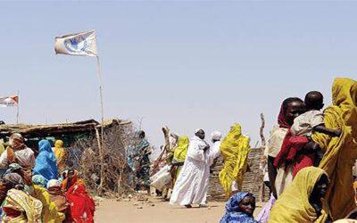 """""""السودانى يهان ويذل من أجل قوته وصحته وعيشه""""صحوة ضمير؟؟"""