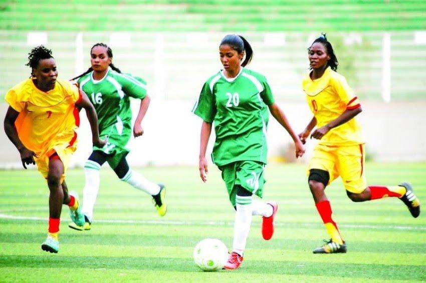 الإعلان عن قائمة أول منتخب سوداني لكرة القدم للسيدات