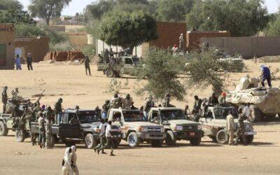 مقتل 8 اشخاص واصابة اخرين في صراع قبلي بشمال دارفور