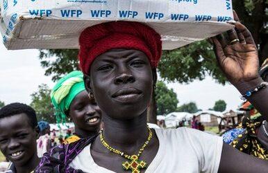 6.5 مليون دولار مساعدات إنسانية من اليابان لجنوب السودان