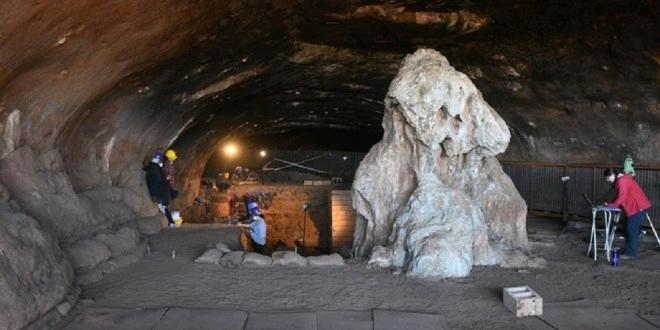 إكتشاف أقدم مسكن بشري عمره مليوني عام بجنوب أفريقيا