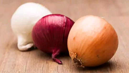 البصل .. آخر طعام تذوقه النبي صل الله عليه وسلم
