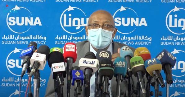 وزير الصحة : يقر بضعف النظام الصحي وتفشي حالات كورونا