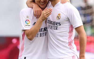 تحليل : ريال مدريد أيبار .. من يستطيع الوقوف أمام الجبار ؟