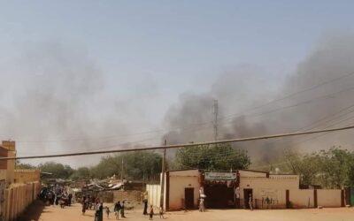 توترات بشرق دارفور وتحذيرات من تجدد النزاع