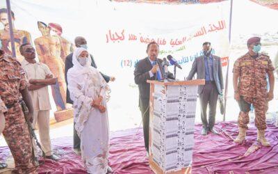حمدوك يعلن عن إلغاء إنشاء سدي دال وكجبار التي قررها النظام البائد