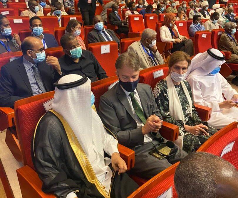 سفير خادم الحرمين يشارك بورشة نظام الحكم المحلي
