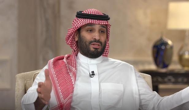 ولي العهد السعودي يبعث رسائل ترسم السياسة السعودية