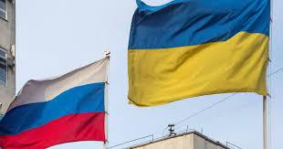 إحتجاج أوكراني على إعتقال روسيا دبلوماسي لها بتهمة التجسس